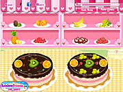 Play Cookielicious Game