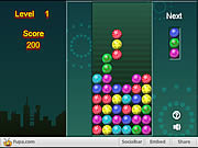 Play Firework columns Game
