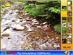 Hidden Spots - Stream game