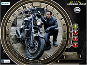 Play Ghost rider 2 find the numbers Game