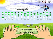 juego Typing Game Collection