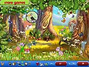 Play Sweet garden hidden objects Game