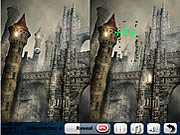 Play Star rain 5 differences Game