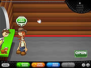 Play Papa s pancakeria Game