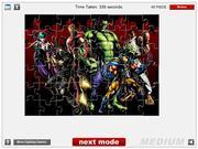 juego Marvel – Capcom 3 Jigsaw
