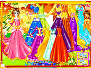 Play Lovely fashion 7 Game