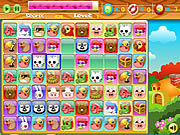Cute Animals Link game