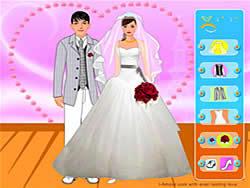 Bride and Groom oyunu