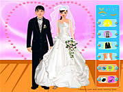Play Bride and groom Game