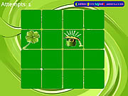 Play St patricks pairs Game Online