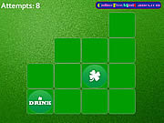 Play St patricks pairs 2 Game Online