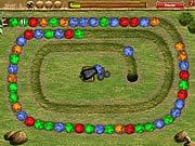Nan Zuma Games