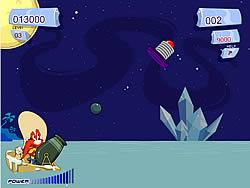 Gioca gratuitamente a Cannonball Follies 3: Cold Front