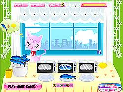 ArtistoCats game