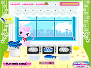 ArtistoCats game