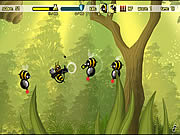 Play Bee sting Game