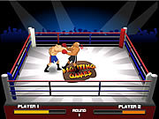 Play World boxing tournament 2 Game