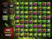 Play Fairytale match 3 Game