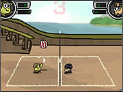 Play Super wiggi ball Game