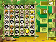 Monkey Munch game