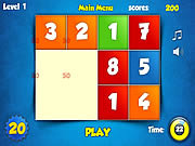 Play Savvy math 2 Game