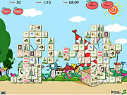 Play Playground mahjong Game