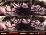 7 deadly trees Gioco