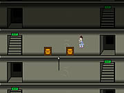 Play Exit hospital Game
