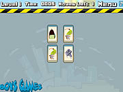 Play Skatepark tricksters Game