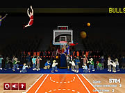 Alley Oop! game