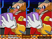 Play Sonic speed spotter 3 Game