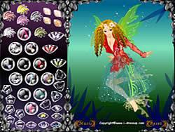 Fairy 6 oyunu