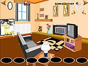 Gathe Escape-Modern Girl Room game