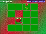 Play Romance pairs Game