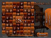 Sudoku Omega game