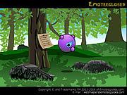 Vea dibujos animados gratis Emoteeglobes: Twin Contest