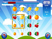 Play Fruits Game