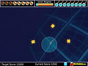 Play Mystic fireballs Game
