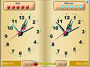 Play Photo book difference Game