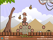 Play Island adventure Game
