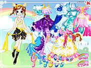 Lovely Fashion 13 game