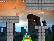 Play Ballfrog 2 Game