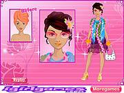 Play Newyork beauty studio Game