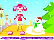 Pretty Dolly Girl game