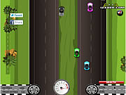 Velocity Cars game