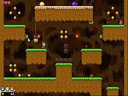 Diamond Hollow II game