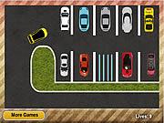 Play Sweet car parking Game