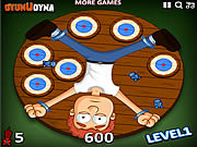 Play Dart wheel Game