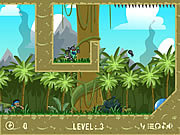 Play Jungle wars Game