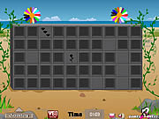 Play Daisy treasure island Game